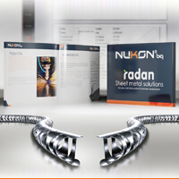 Get - Radan Total CAD CAM Solution - from Nukon BUlgaria Ltd.